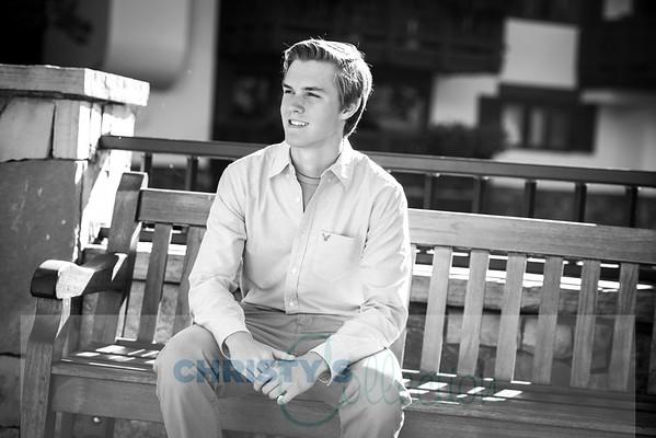 Ryan's Senior Pictures