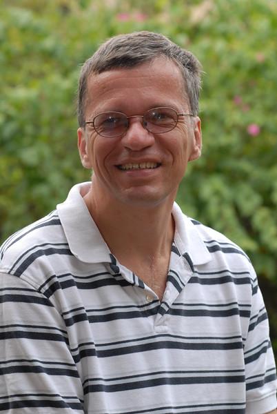 Jo Van Bakel (Netherlands)