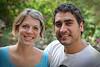Alejandro & Andrea Fernandez del Valle (Switzerland & Mexico)