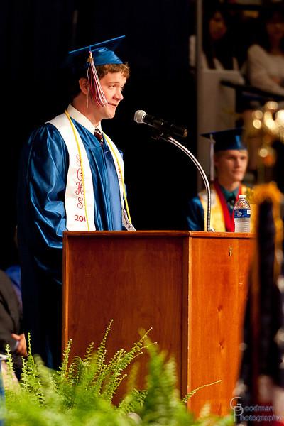 SCHS Class of 2011