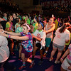 MIKE McMAHON - MMcMAHON@DIGITALFIRSTMEDIA.COM, The students of South Glens Falls High School hosted the 38th Annual South High Marathon Dance in the South Glens Falls High School Gym on March 7 , 2015.