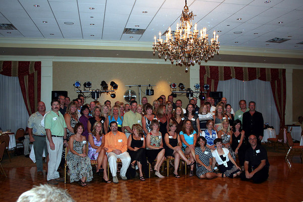 SHS 1986 20 year Reunion 20060811-12