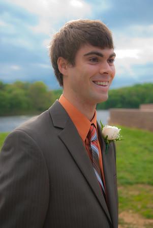 SLHS PROM 2011