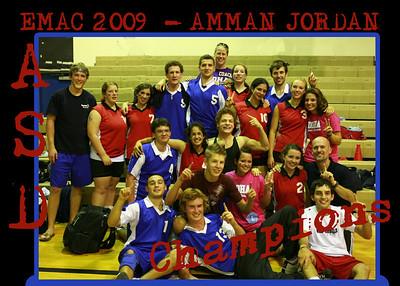 American School of Doha EMAC - Amman
