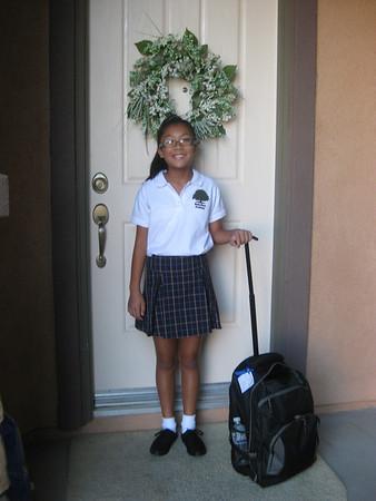 Paige 7th Grade SRA 2011-2012