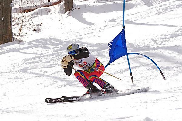 SU Ski Races