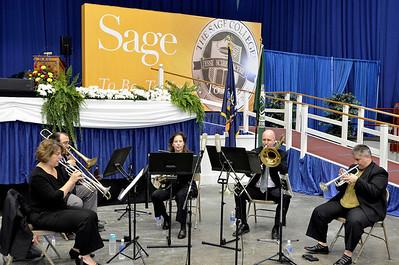Sage Graduation 2014