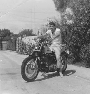 San Diego - 1966