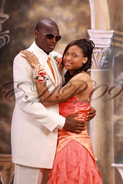 Terrel High Prom0322