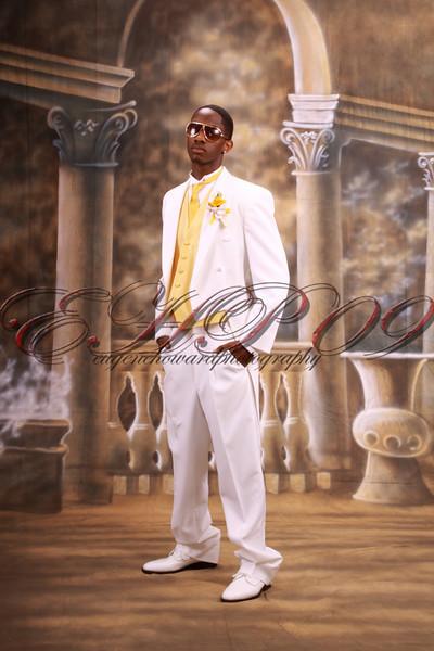 Terrel High Prom0312