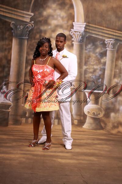 Terrel High Prom0345