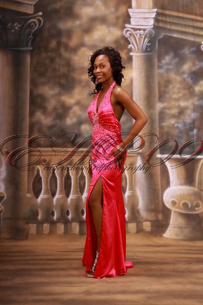 Terrel High Prom0327