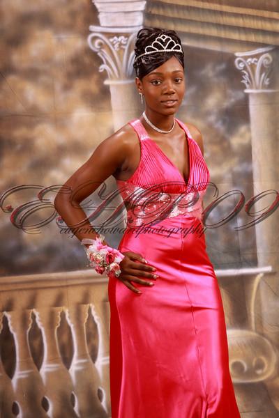 Terrel High Prom0315
