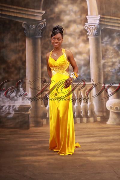 Terrel High Prom0308