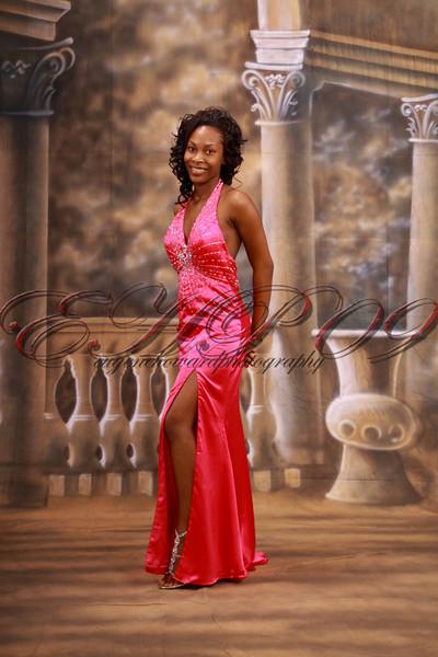 Terrel High Prom0329