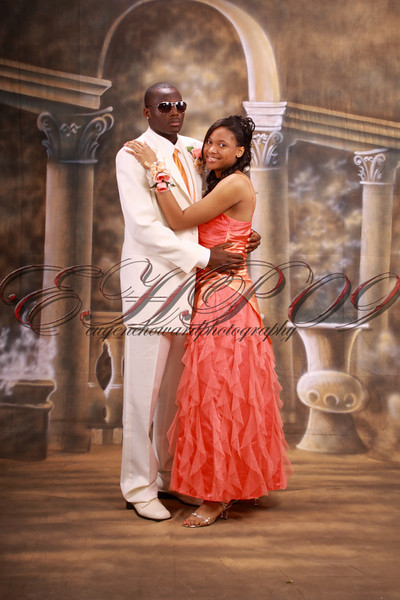 Terrel High Prom0321