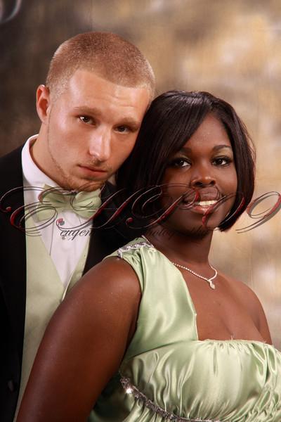 Terrel High Prom0299