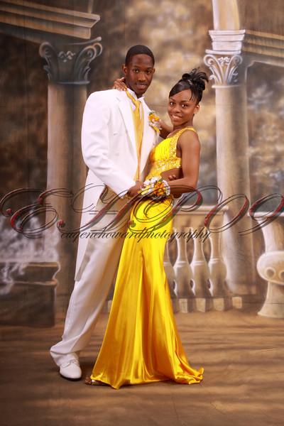 Terrel High Prom0303