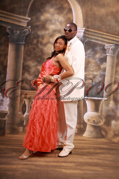 Terrel High Prom0323