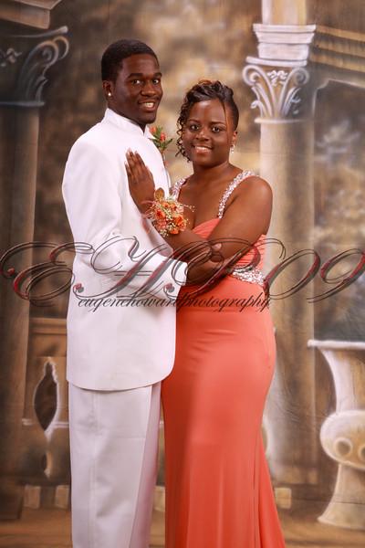 Terrel High Prom0317