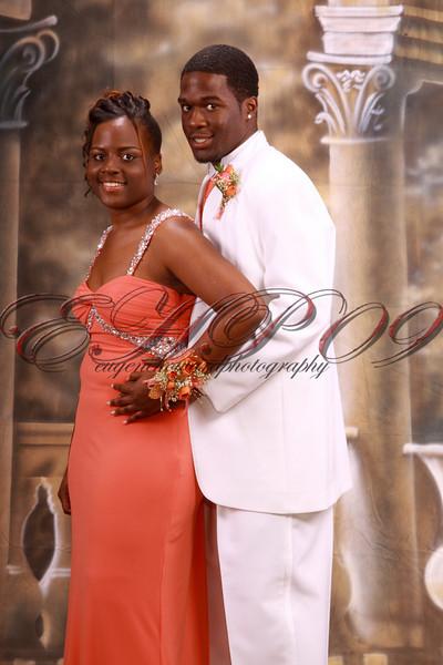 Terrel High Prom0319