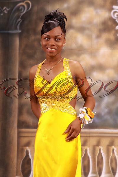 Terrel High Prom0309