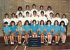 Blaxland High Year 11 1986 - 11E5