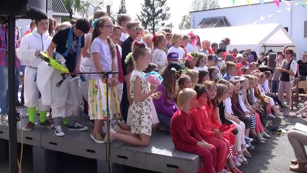 Schoolfeest Lagere School Ten Ede