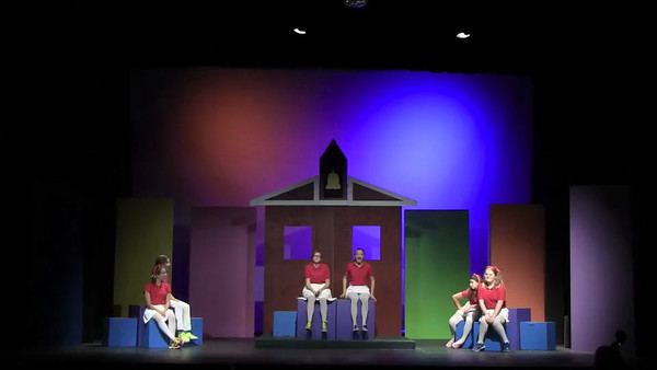 Schoolhouse Rock Live Trailer