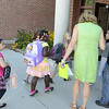 MIKE McMAHON - MMcMAHON@DIGITALFIRSTMEDIA.COM, First day of school at Watervliet Elementary , Wedesday September 3, 2014.