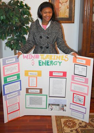 Science Fair 11Feb2011 Dayton Public Schools