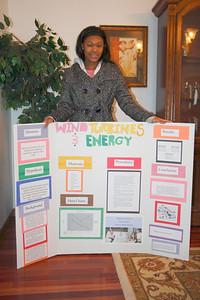 Myisha Slade Thurgood Marshall HS