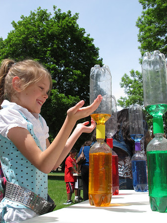 2012 Science in the Parks