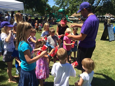 2016 Science in the Parks