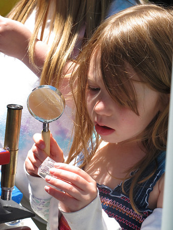 2011 Science in the Parks