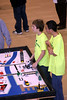 12 01 07 CMS Robotics Team Regional Competition 010