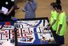 12 01 07 CMS Robotics Team Regional Competition 005