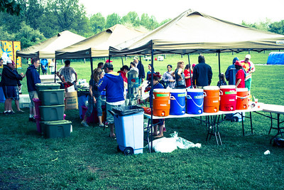 Pennsbury Camporee 2014