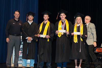 Senior Academic Awards - Aledo High School