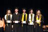 National Merit Scholarship Commended Scholars
