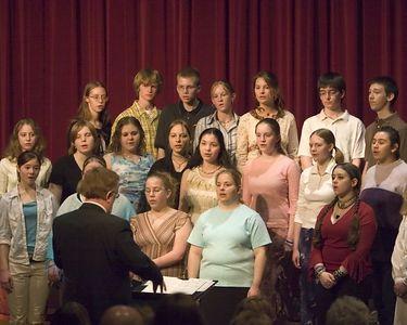 Senior Concert 2005