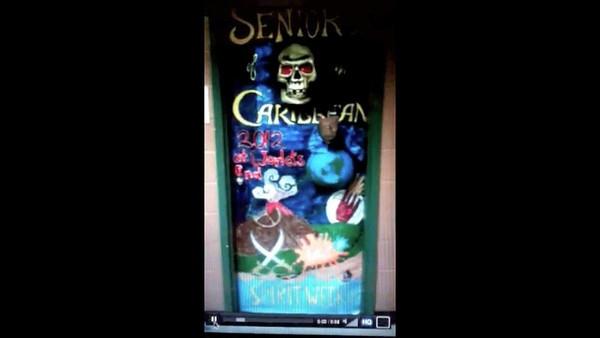 Senior Door2