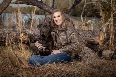 Katie Rohl Senior Shoot 12-16-17