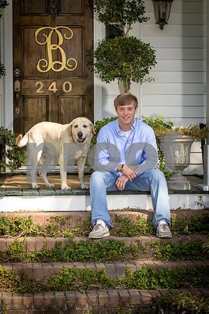 Stewart Bull Senior 10-15-16