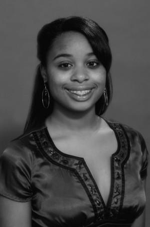 Senior Portrait of Amanda Hill  (My Daughter)