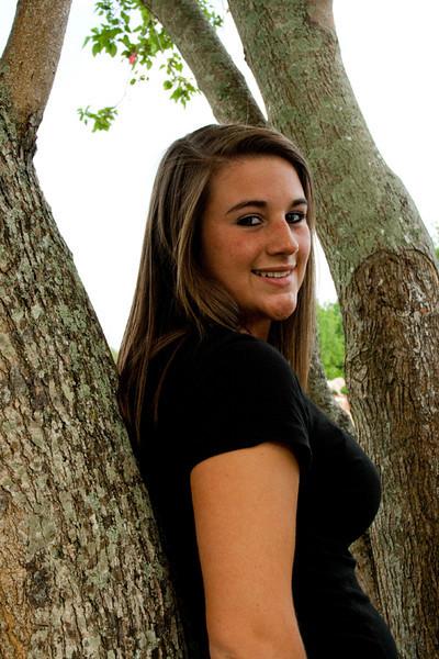 Kayleigh Greenwell - LCM