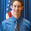 Tyler Garvie - LCM Valedictorian