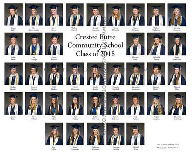 CBCS Grads-2018