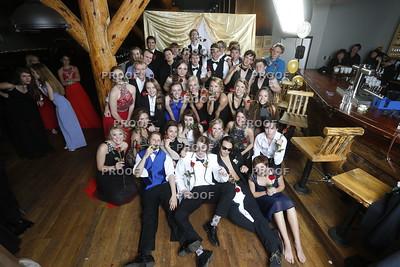 CBCS Prom 2016