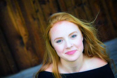 Corinna Donovan SELECTS